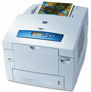 Xerox Phaser 8560 Image