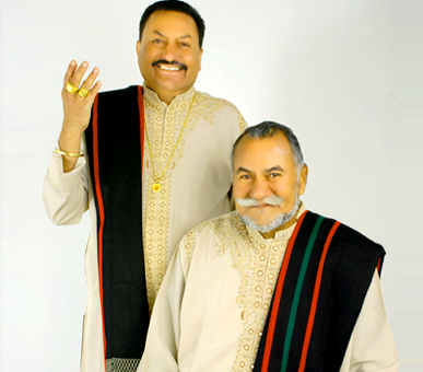 Wadali Brothers Live in Delhi