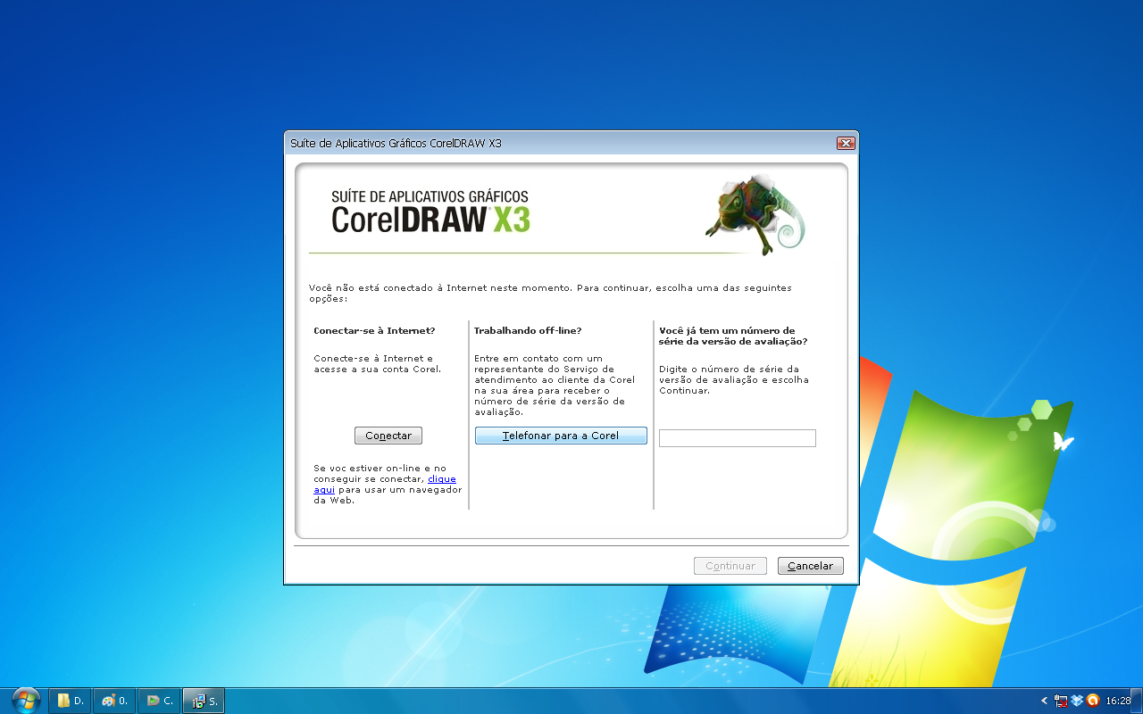 I have try it and is can be crack with the corel draw x3 trial version Read