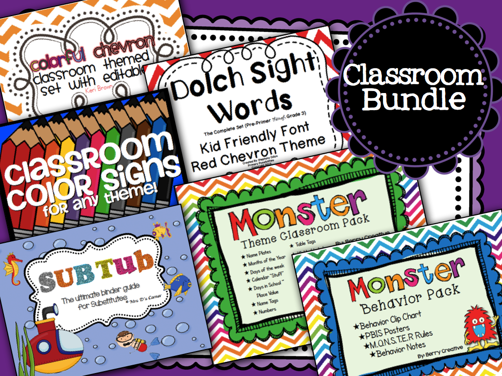 http://www.teacherspayteachers.com/Product/Teachers-for-Taytum-Classroom-Bundle-March-of-Dimes-Fundraiser-1164478