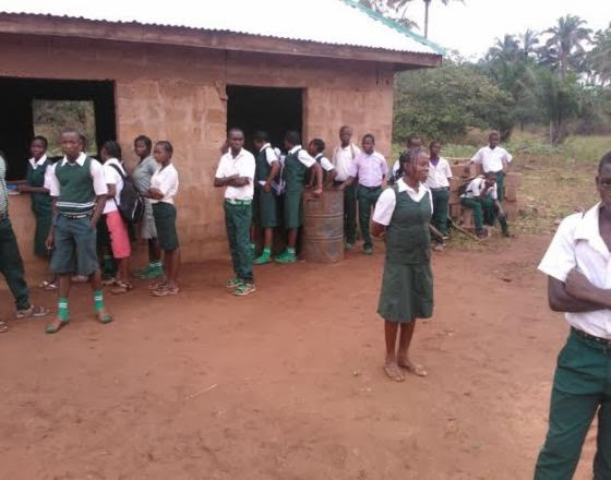 Secondary School Students Threaten To Kill Corpers In Kogi State