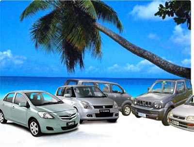 Car Rental Pictures