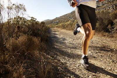 Foto de Persona corriendo | Muchas Fotos