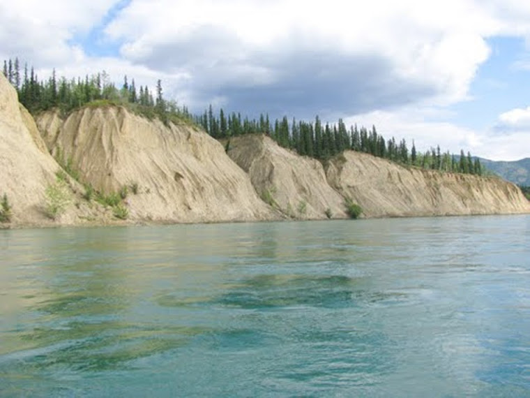 Upper Yukon River