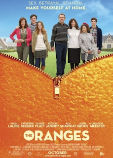The Oranges film izle