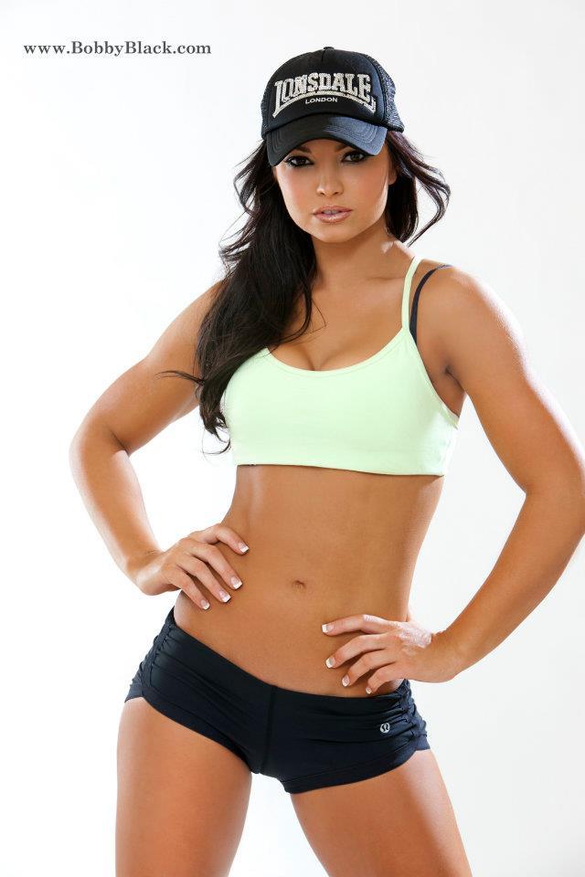 Wendy Townsend | Australian Fitness Babes