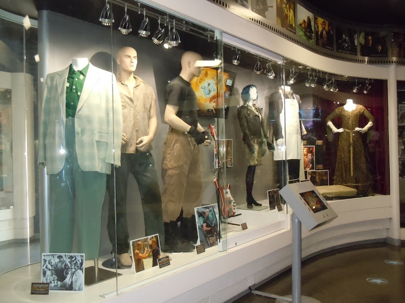 Universal movie costumes