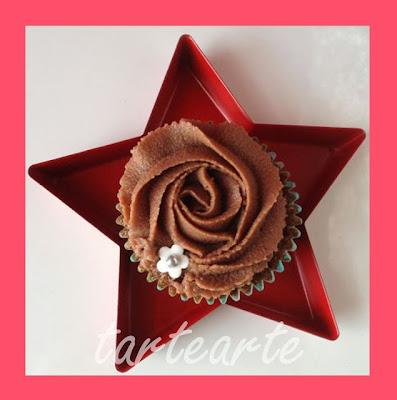 cupcake capuchino