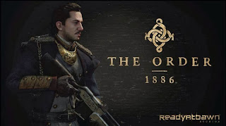 The-Order-1886-Playstation-4-Exclusive-New-Info-Leaked-On-Story-Guns-Physics