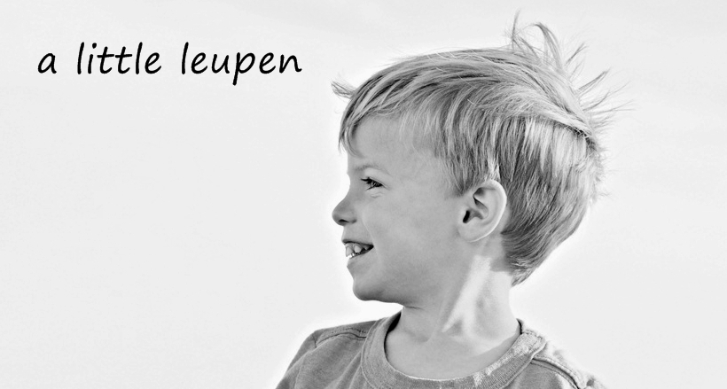 A Little Leupen!