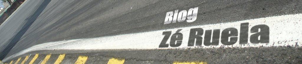 Blog dos Zé Ruela