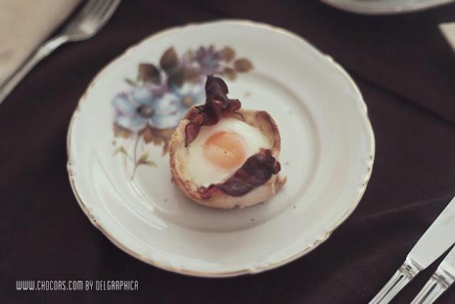 huevos nido