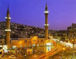 Egypt, Hussein Mosque, beautiful Islamic monument, Egyptian artist,  Khan el -Khalili in EGYPT