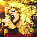 Hedwing and the angry Inch