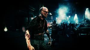 Lo nuevo de Resident Evil