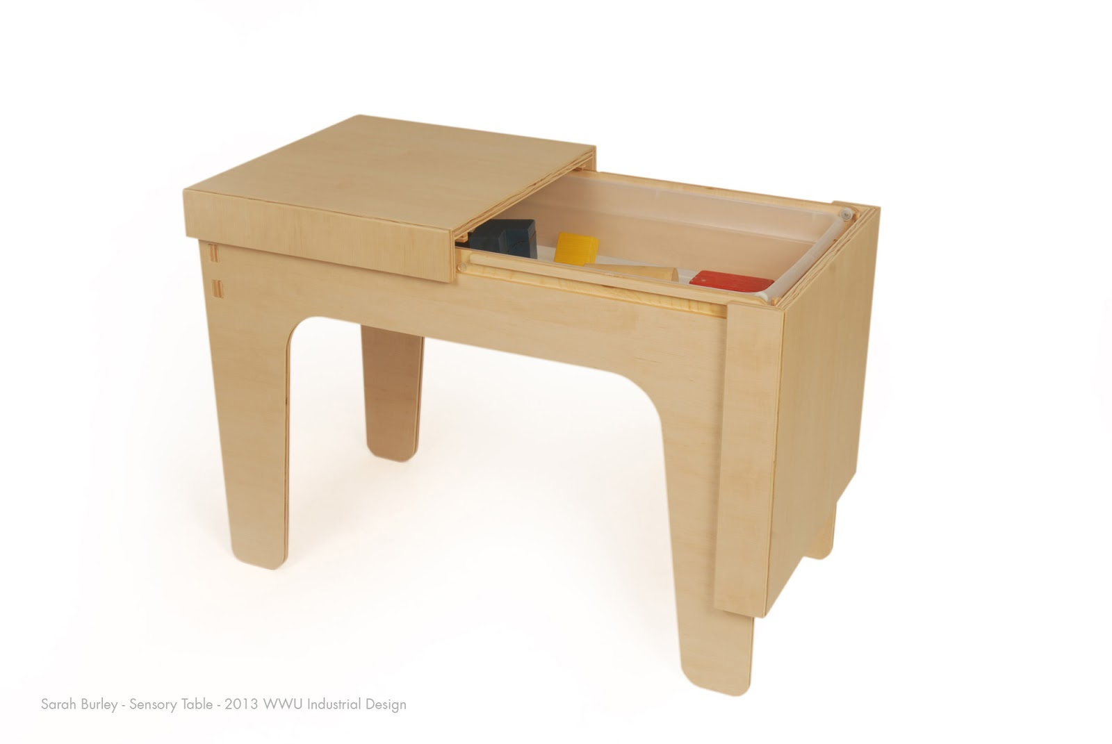 Mount Baker Products Plywood Furniture Design Competition