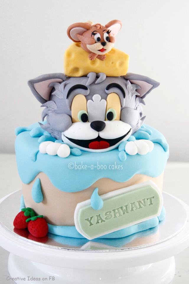 Birthday Cake Shops Auckland