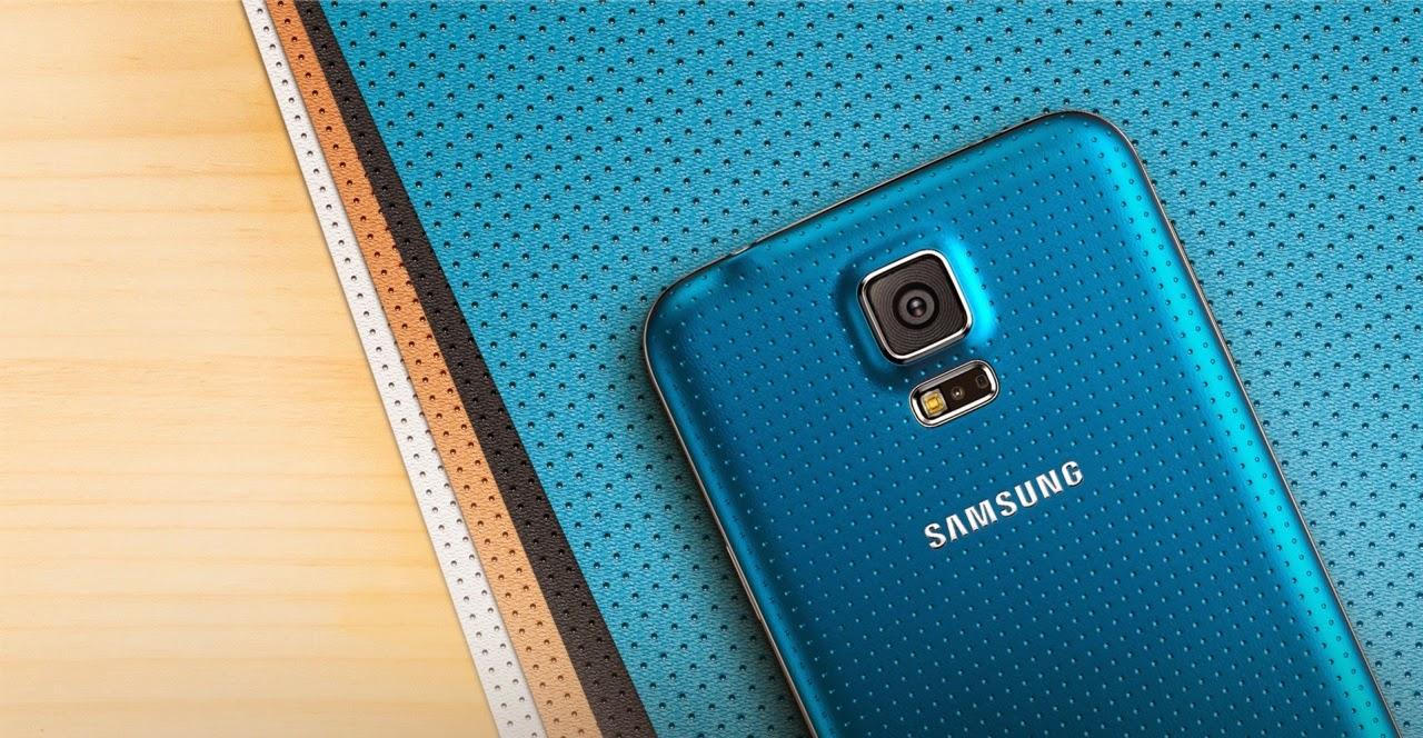 Harga Spesifikasi Samsung Galaxy S5 SM-G900H