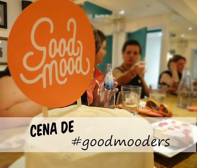 Cena de goodmooders