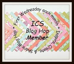Inspire, Create & Share Blog Hop