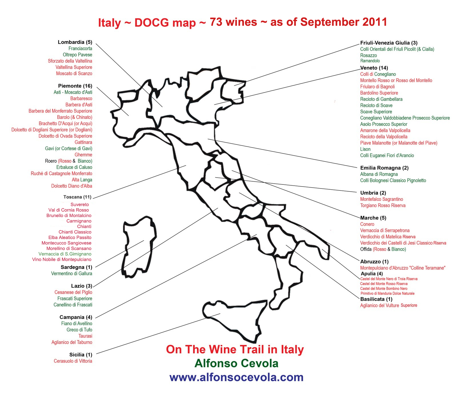 The News 3 Phase Wire Diagram Italian For A Docg Wine Map Click Here