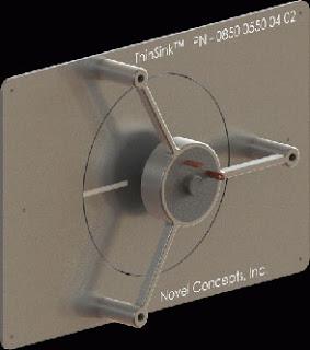 Очень быстрая мельница - вентилятор ценой в ноутбук