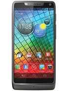 Mobile Price of Motorola RAZR i XT890