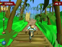 Runner Games