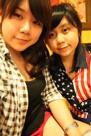 me & sis~