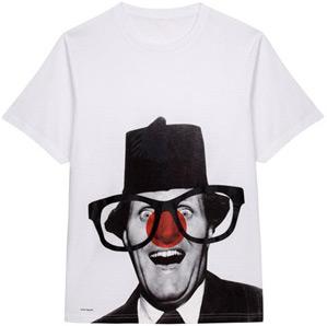 camisetas Stella McCartney colección benéfica Tommy Cooper