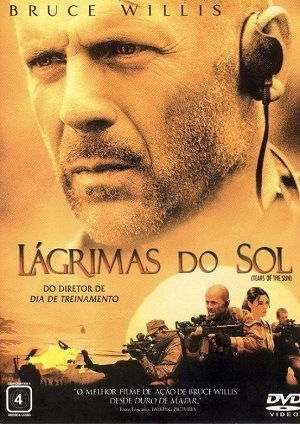 Lágrimas do Sol - Tears of the Sun Filmes Torrent Download capa