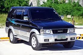 THE ULTIMATE CAR GUIDE Isuzu Hilander Generation 12 19972001