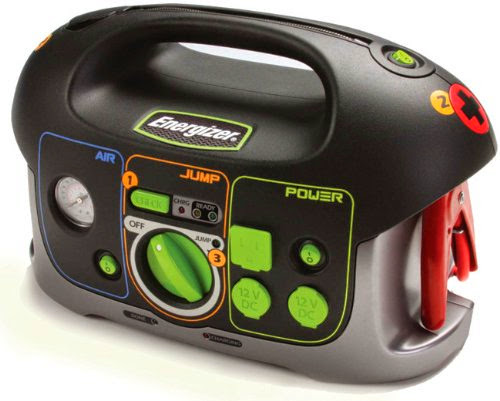 Innovative Multifunctional Portable Power Supplies and Power Packs (15) 6