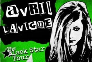 Avril Lavigne Live Concert in Manila