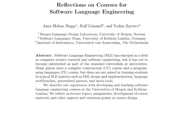 reflection coursework Self-evaluation/reflection paper this self-evaluation/reflection paper will give me the opportunity to assess my learning throughout the course of foundations of educational technology and the next steps i will.