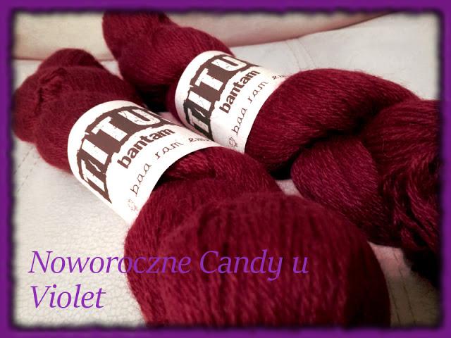 Candy u Violet