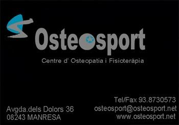 Osteosport