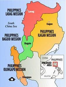 Laoag Mission