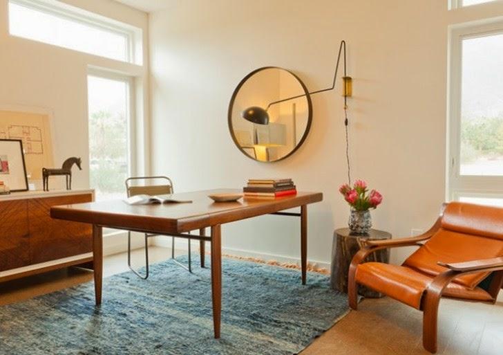 Koleksi Terbaik Gambar Desain Kantor Modern Trend Terbaru