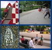 Jardins d'enfants ...