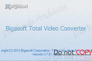 Descargar total video converter y crack gratis. crack sims 3 y las cuatro e