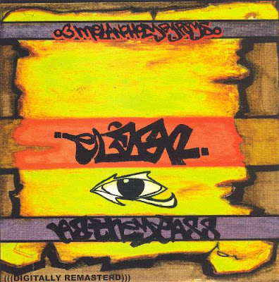 Eligh – As They Pass (Reissue CD) (1996-1999) (320 kbps)