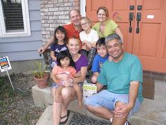 Fun with GREAT neighbors!
