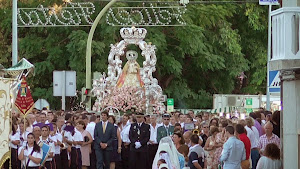 Novena 2015 en TJD