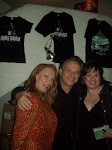 KNON's Colleen Morgan, Jimmie Vaughan & Blue Lisa