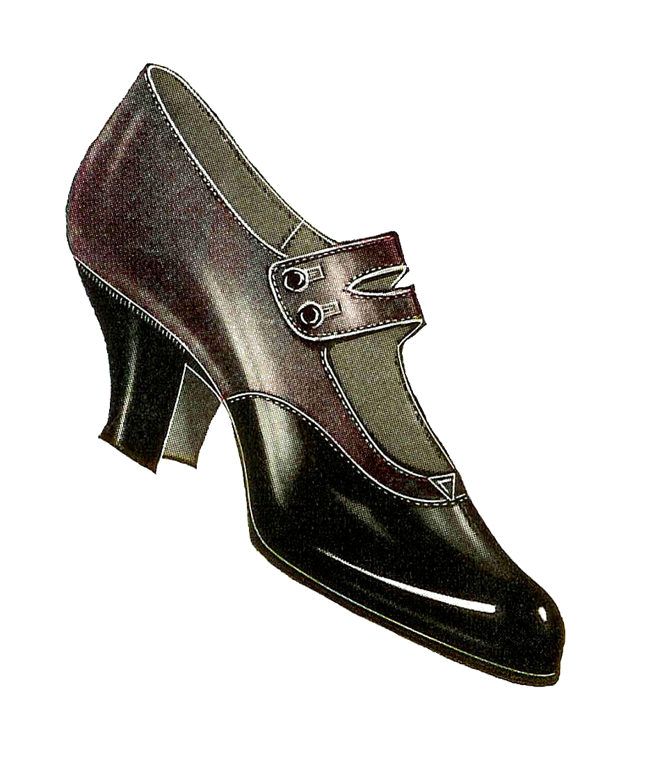 Popular Vintage Women Shoes Oxford LaceUp39s Unworn 194039s