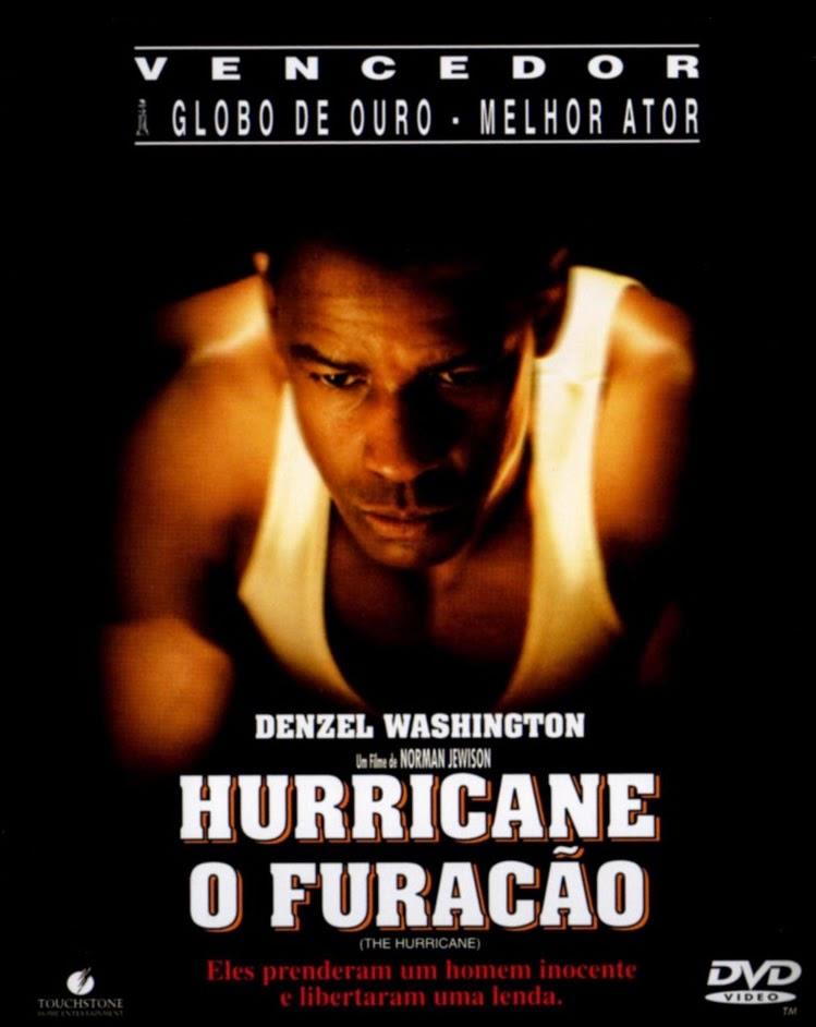 Hurricane – O Furacão Dublado