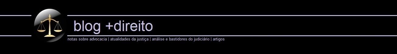 Blog +Direito
