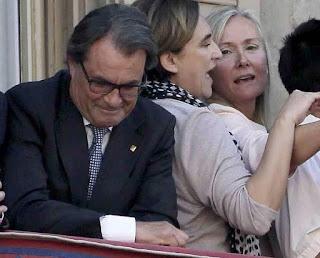 Artur Mas, cataluña, catalunya, independencia, independentismo, Generalitat