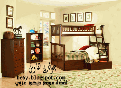 صور سراير دورين http://be6y.blogspot.com/2012/09/modern-beds-for-kids-room.html